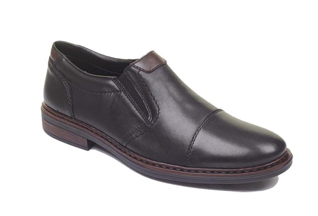 RIEKER- MEN'S 17659-00 SHOE