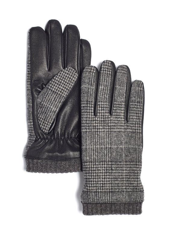 BRUME- MEN'S ABERDEEN GLOVE