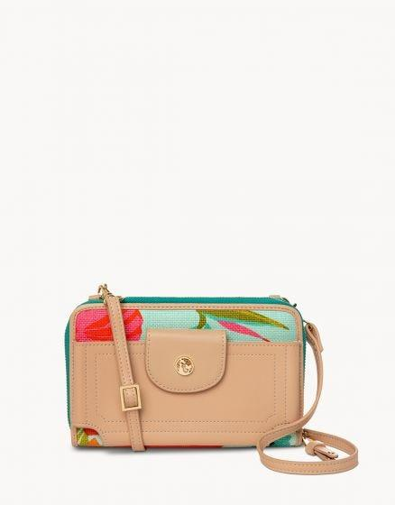 SPARTINA - MORELAND MULTI PHONE CROSSBODY