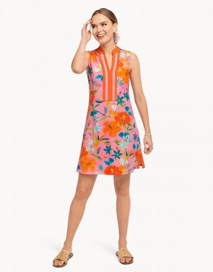 SPARTINA - MORELAND TUNIC DRESS