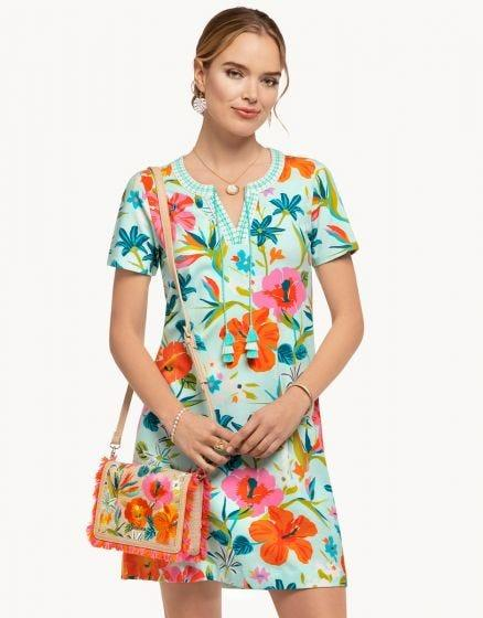 SPARTINA - BRIELLE DRESS