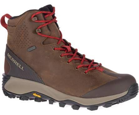 MERRELL- MEN'S Thermo Glacier Mid Waterproof