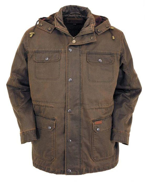 OUTBACK TRADING COMPANY- Men's Langston Jacket
