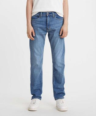 LEVI- 505 REGULAR FIT JEAN
