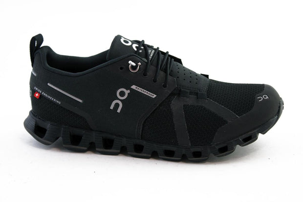 ON-RUNNING - WOMEN'S CLOUD WATERPROOF