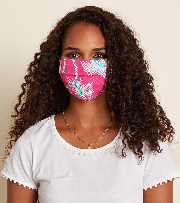 HATLEY - REUSABLE ADULT FACE MASK