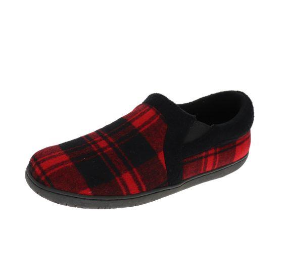 FOAMTREAD - MENS JACOB SLIPPER