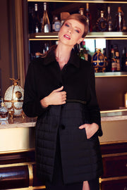 CRISTINA BARROS- 2021001 COAT