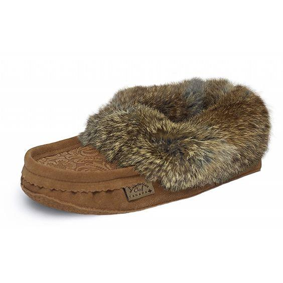LAURENTIAN CHIEF- 626 SLIPPERS
