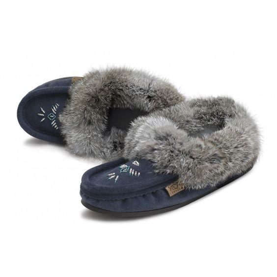 LAURENTIAN CHIEF- 12658 SLIPPERS