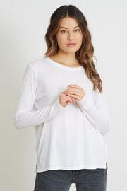 GOOD HYOUMAN- CLASSIC FIT LONG SLEEVE - THE SUZANNE