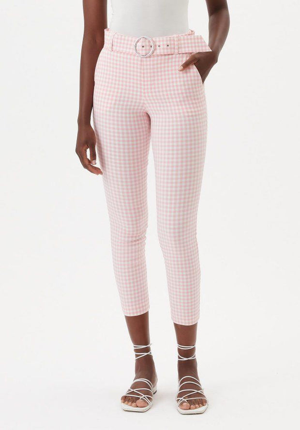 I LOVE TYLER MADISON- the gwyneth gingham pant