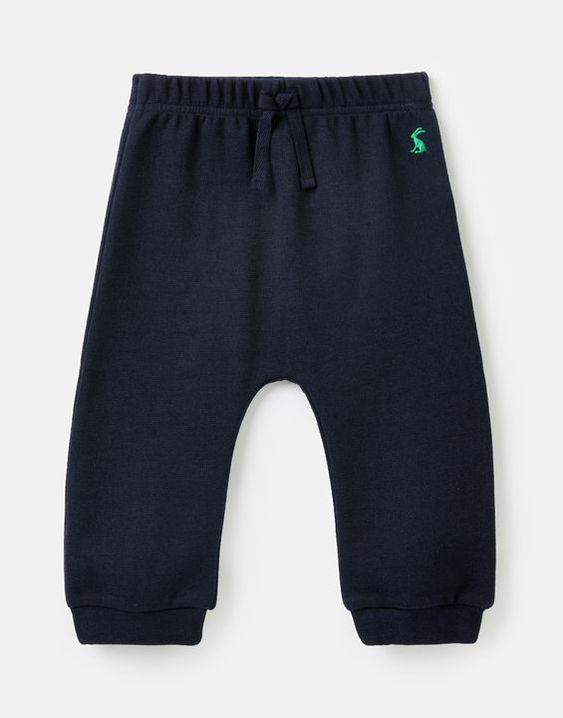 JOULES- MEREVALE RIB JOGGERS