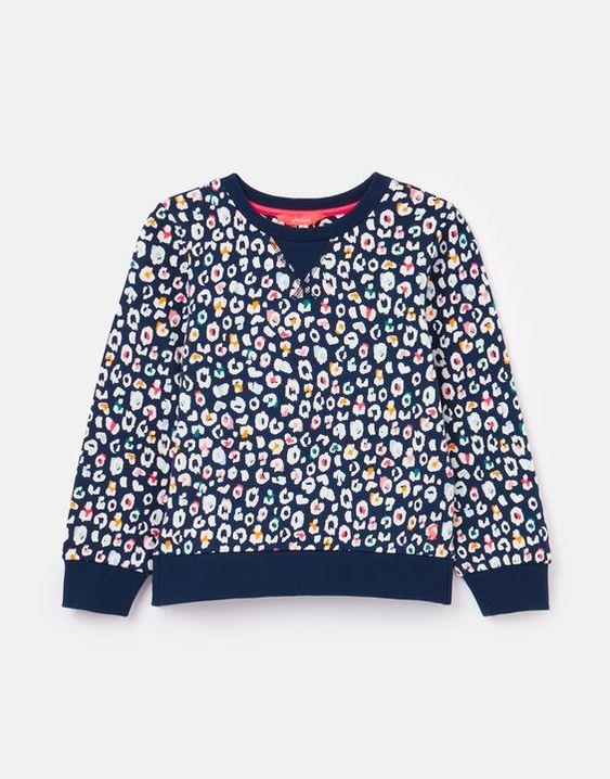JOULES- NELLIE ANIMAL SWEATSHIRT