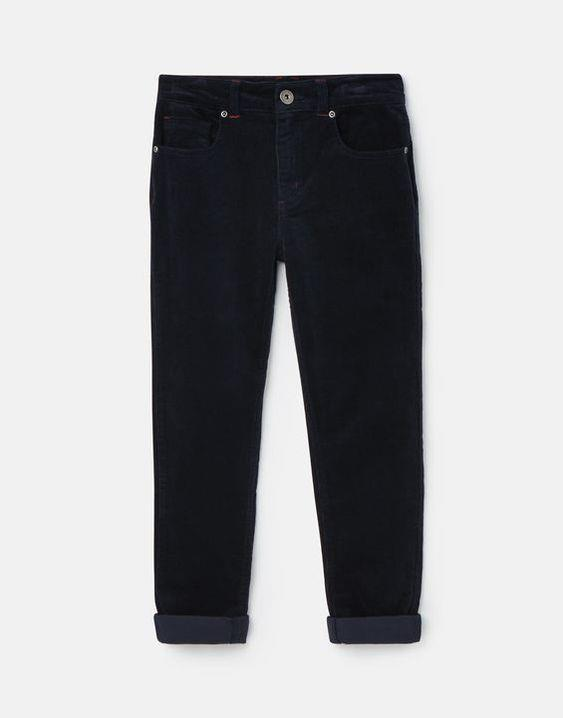 JOULES- JETT CORD TROUSERS