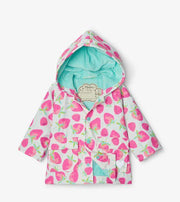 HATLEY- Delicious Berries Baby Raincoat