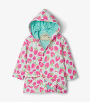 HATLEY- Delicious Berries Raincoat