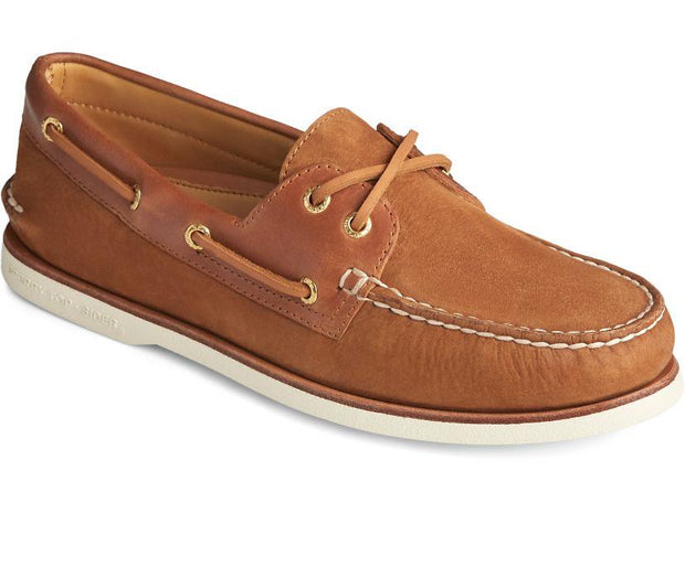 SPERRY- GOLD-CUP AUTHENTIC ORIGINAL 2-EYE BOAT SHOE