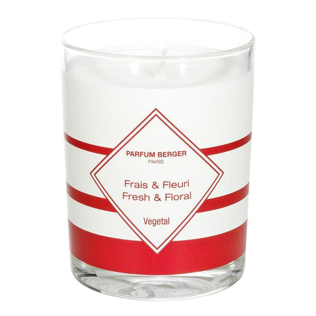 LAMPE BERGER - ANTI ODOUR CANDLE