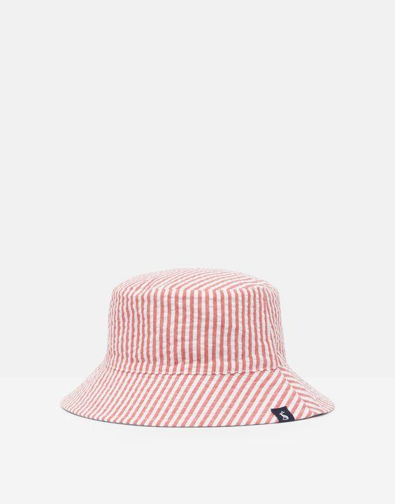 JOULES BRIT REVERSIBLE BUCKET HAT