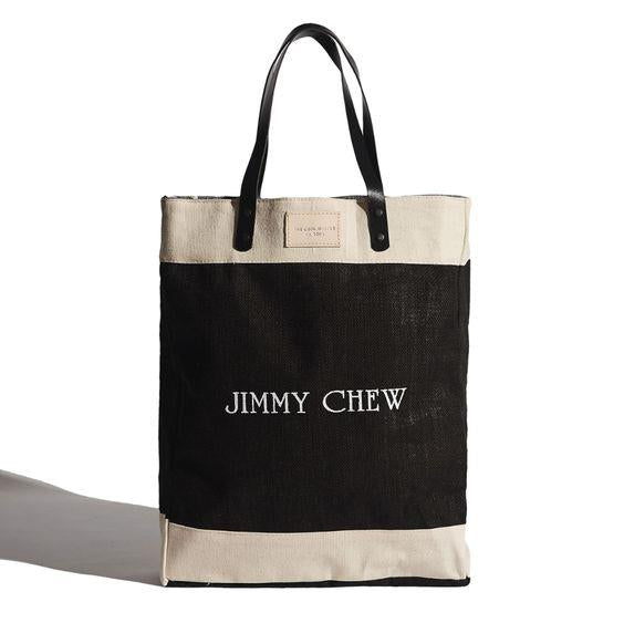 THE COOL HUNTER- Jimmy Chew – Market Bag
