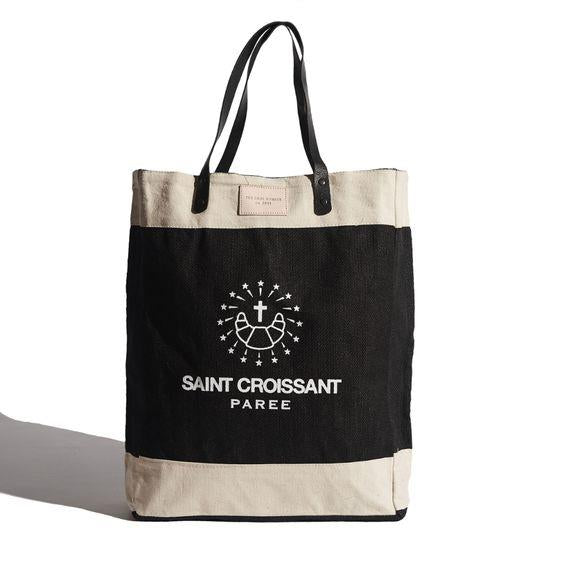THE COOL HUNTER- Saint Croissant – Market Bag