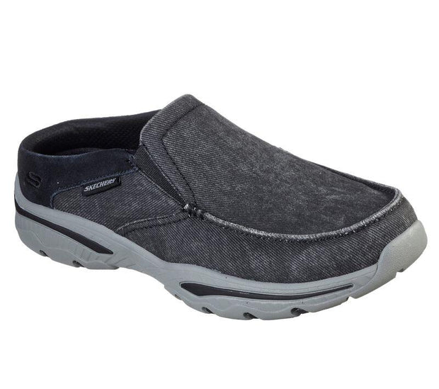 Skechers- Men's Relaxed Fit: Creston - Backlot