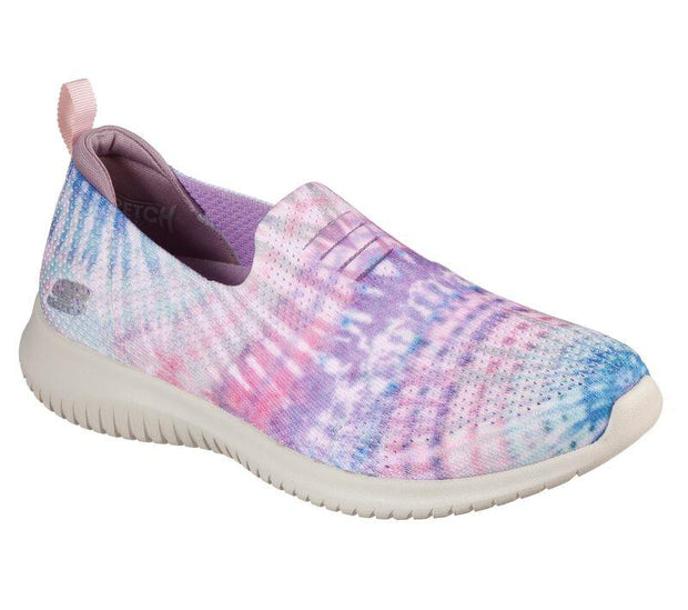 SKECHERS- WOMEN'S Ultra Flex - Ombre Bliss