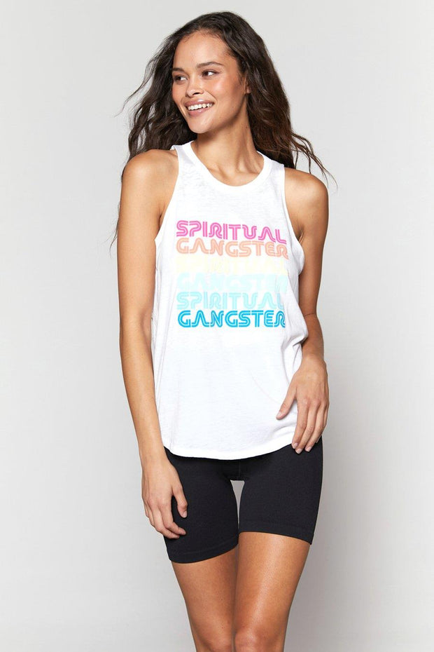 SPIRITUAL GANGSTER- MOVEMENT TANK