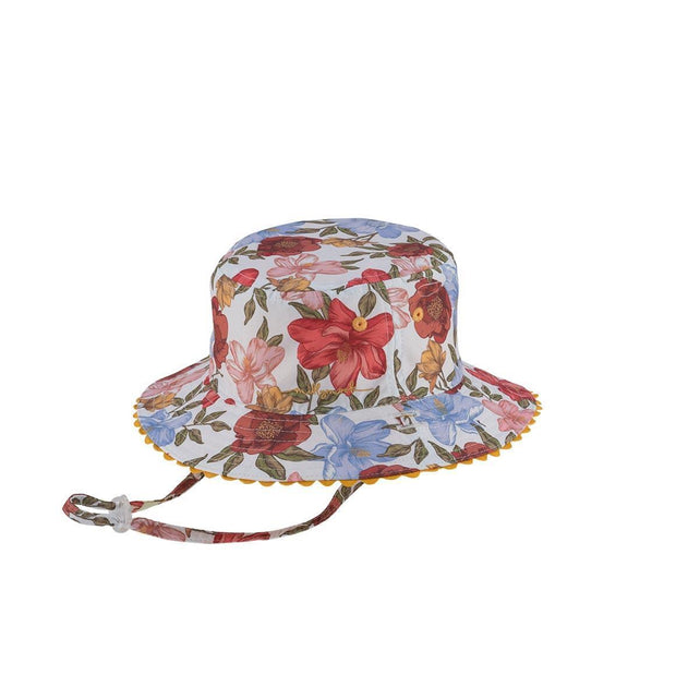 MILLYMOOK BABY GIRL'S BUCKET HAT - TESSA