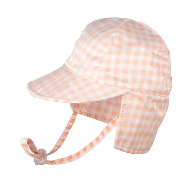 MILLYMOOK BABY GIRL'S LEGIONNAIRE HAT POLLY
