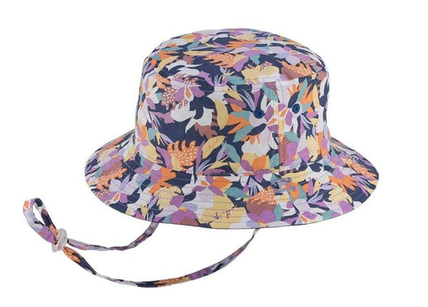 MILLYMOOK GIRL'S BUCKET HAT - BIANCA