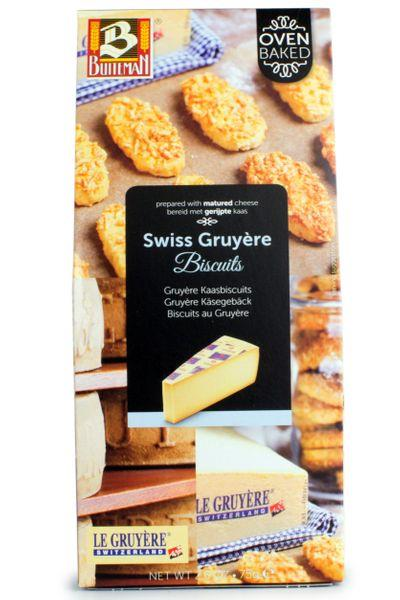BUITMAN GRUYERE BISCUITS | Bigley's Shoes & Clothing