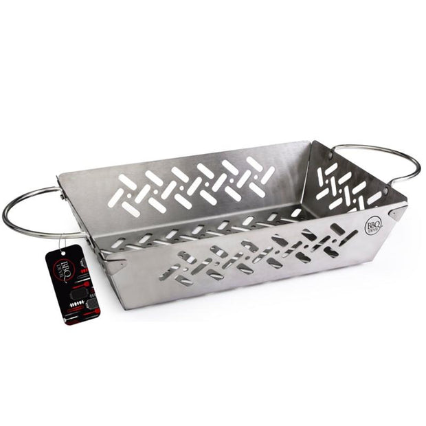 BBQ DEVIL GRILL BASKET