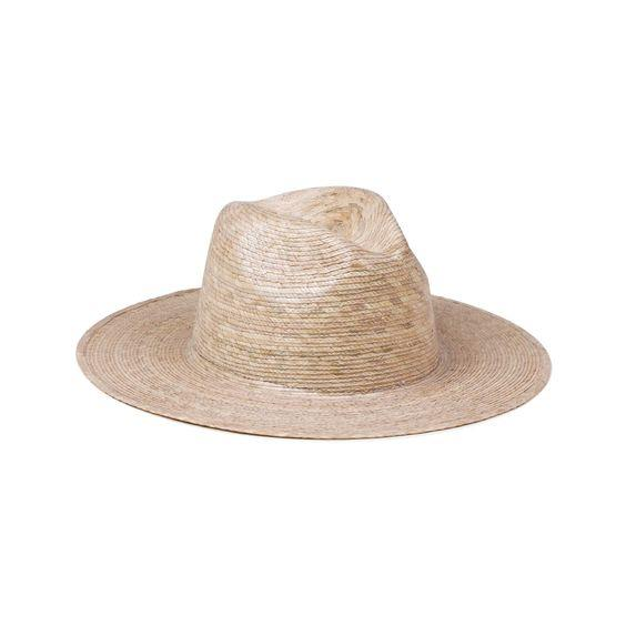 LACK OF COLOR- PALMA FEDORA