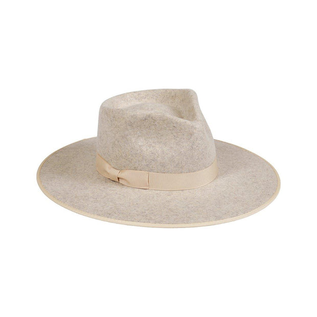 LACK OF COLOR- CARLO RANCHER HAT