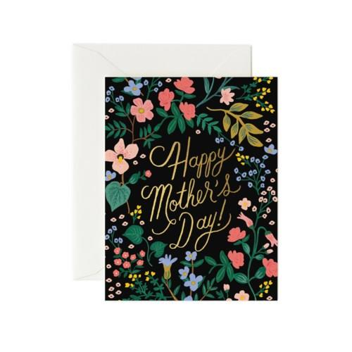 RIFLE PAPER- WILDWOOD MOTHERS DAY