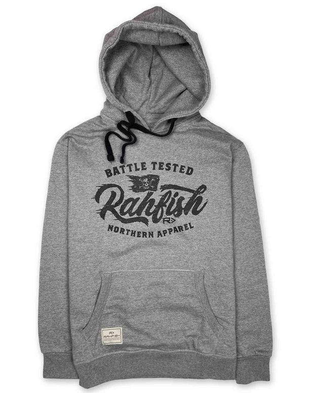 RAH FISH BATTLE TESTED HOODIE