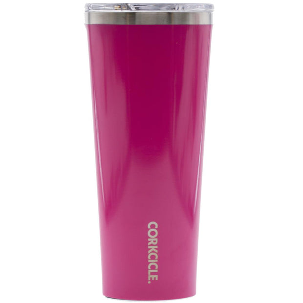 CORKCICLE - 24OZ CLASSIC TUMBLER PINK
