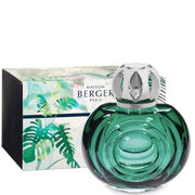 LAMPE BERGER- IMMERSION GREEN