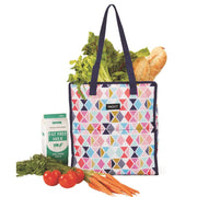 PACKIT - FREEZABLE GROCERY BAG FESTIVE GEM