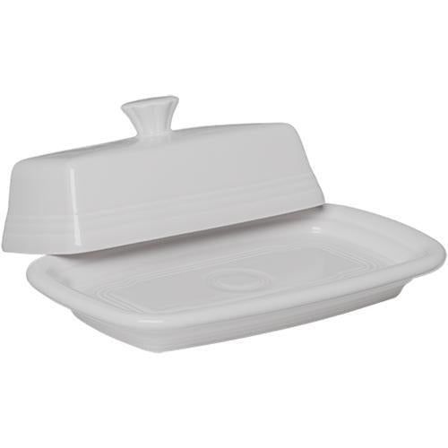 FIESTA - EXTRA LARGE BUTTER DISH