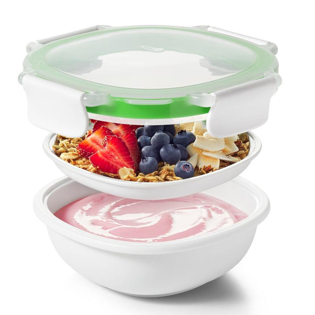OXO - ON THE GO SNACK CONTAINER SET