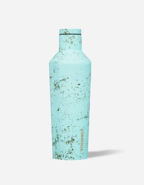 CORKCICLE - 16OZ ORGINS CANTEEN BALI BLUE