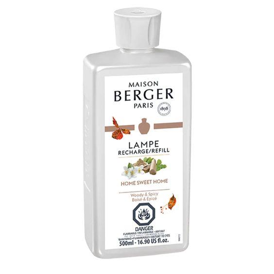 LAMPE BERGER- HOME SWEET HOME LAMP FRAGRANCE 500 ML