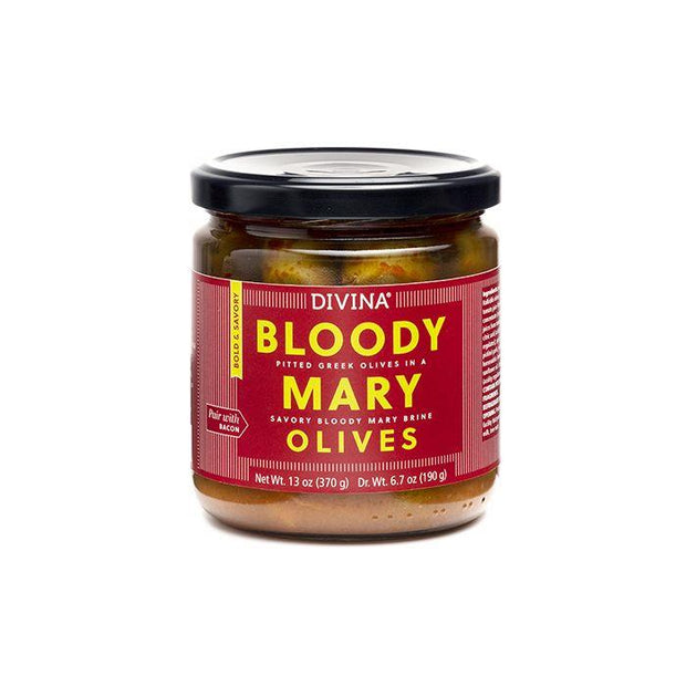 DIVINA - BLOODY MARY OLIVES