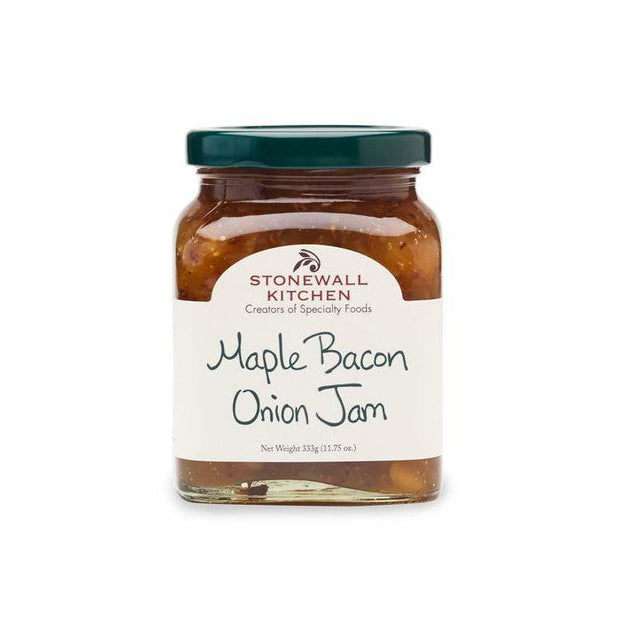 STONEWALL KITCHEN - MAPLE BACON ONION JAM