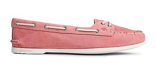 SPERRY - WOMEN'S ORIGINAL SKIMMER BOAT SHOE