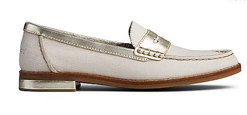 SPERRY - WOMEN'S PLUSHWAVE LOAFER