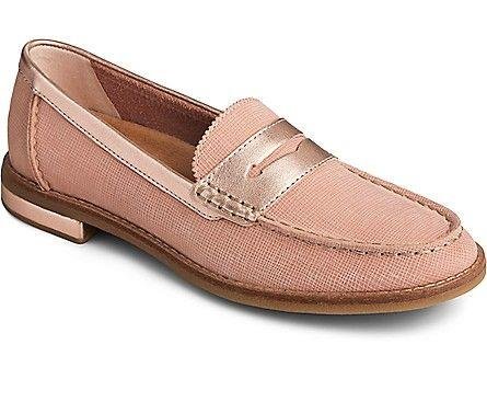 SPERRY- WOMEN'S SEAPORT PLUSHWAVE LOAFER